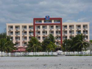 Hotel Real Bahia Dorada in San Luis de la Herradura, El Salvador
