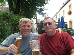 Beer Drinking in Munich